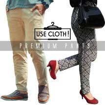 USE CLOTH