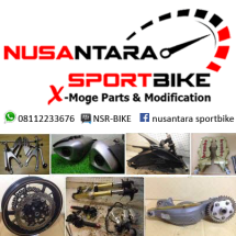Nusantara Sportbike