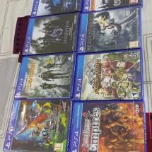 J>>PS4,3DS & VITA