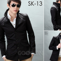 Blazer Fashion 12