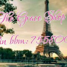 The Grace Shop