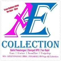 AE COLLECTION BUTIK OS