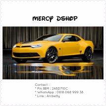 mercydshop