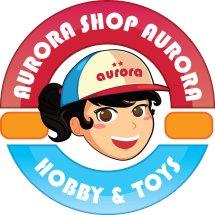 Aurora Shop Aurora