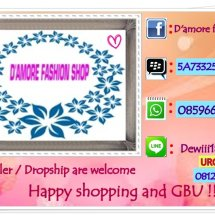 D'amore fashion shop