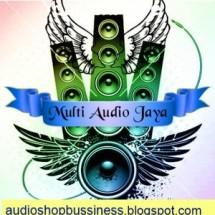 MultiAudioJaya