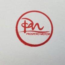 Prospero - Motor