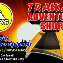 Trawas Adventure Shop