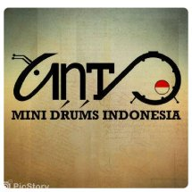 ANT Mini Drums