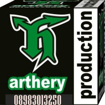 arthery on line shop