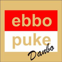 EBBO|PUKE DANBO