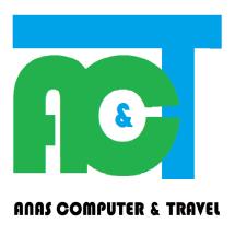 Anas Computer & Travel