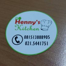 Henny's Kitchen