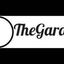 the Garage Watch Shop