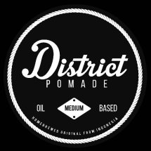 District Pomade