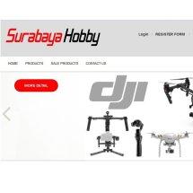 Surabaya Hobby Online