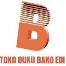 TOKO BUKU BANG EDI Logo