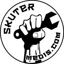 SkuterMedis