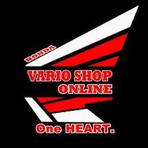 Vario Online Shop