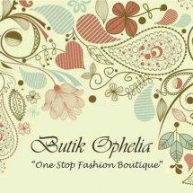 Butik Ophelia Logo