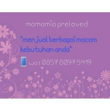 mamamia preloved
