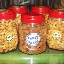 TheOpeanuts