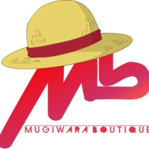 MugiwaraBOUTIQUE