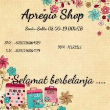 Apregio Shop Brand