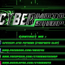 Cybermotoshop
