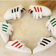 bee kids shoes