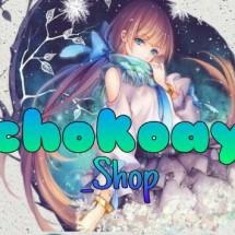 Chokoay