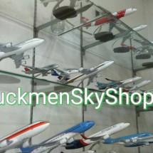 Luckmen Skyshop