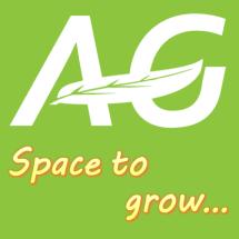 Logo Arkadia Garden