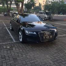 Jual Audi