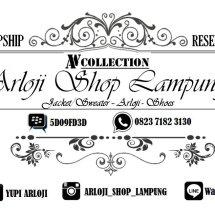 Arloji Shop Lampung