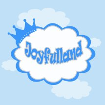 joyfulland (pre order)