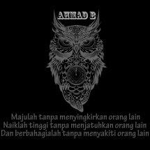 Ahmad B