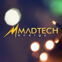 Madtech Energy - Kaltim