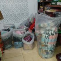 alifa's store
