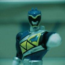 Power Rangers 11
