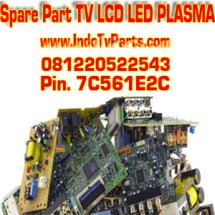 Spare Part TV LCD LED