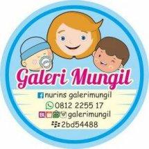 GaleriMungil Logo