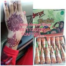 Anna Henna Shop