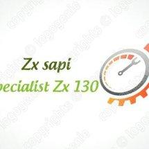 Logo Zx sapi
