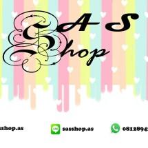 SASshop
