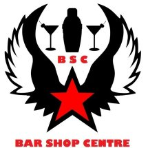 BAR SHOP CENTRE
