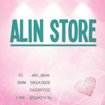 Alin Store Bandung