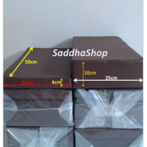 Logo SaddhaShop