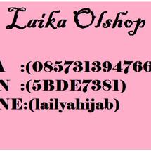 Laika Online Shop