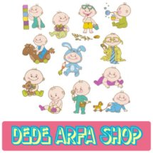 Dede Arfa Shop